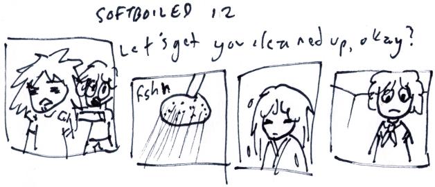Softboiled 12
