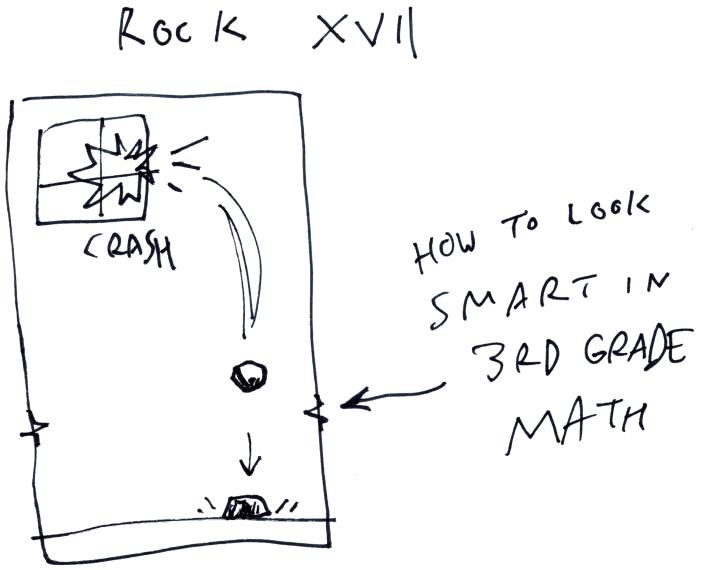 Rock XVII