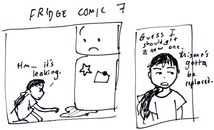 Fridge Comic 7